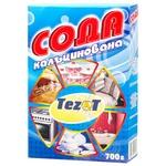 Сода кальцинированная Tezat 700г