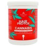 Маска для волос Kallos Pro-Tox 1л