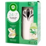 Air Wick White Flowers Air Freshener 250ml
