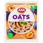 Axa Oatmeal Porridge with Prunes 40g