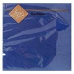 Luxy Blue Paper Napkins 33x33cm 3 layers 20pcs