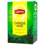 Чай зелений Lipton Chinese Vase байховий листовий 80г
