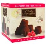 Цукерки Chocolate Inspiration Трюфелі малина 200г