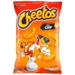 Палички кукурудзяні Cheetos зі смаком сиру 30г