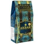 Чай Akbar Orient Mystery суміш чорного та зеленого чаю