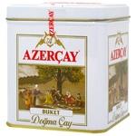 Чорний чай Азерчай Букет байховий крупнолистовой 100г