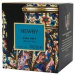 Чай Newby Earl Grey чорний байховий 100г