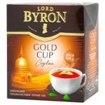 Чай черный Lord Byron FBOP 100г