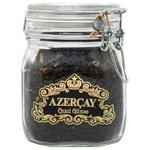 Чай Azercay Золоте сонце чорний з апельсином та шипшиною 200г