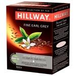 Hillway Fine Earl Grey Bergamot Black Tea 100g