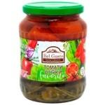 Ассорти Bel Gusto томаты и огурцы 720мл