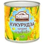 Bel Gusto Canned Sweet Corn 425ml