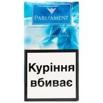 Сигареты Parliament Super Slims Silver