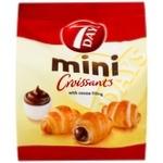 Круасани-мини 7 days  з кремом какао 65г