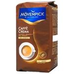 J.J.Darboven Movenpick Caffe Crema Coffee Beans 500g