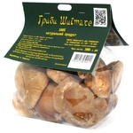 Mushrooms shiitake fresh 300g