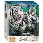 Пазли Step Limited Edition Знайди 13 тигрів 1000ел.