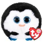 Игрушка TY Puffies Пингвин Waddles
