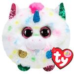 TY Toy Puffies Unicorn Harmony