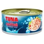 Тунец Polar Seafood в собственном соку 185г