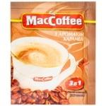 MacCoffee Caramel 3in1 Instant Coffee Drink 18g