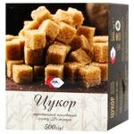 ATA Cane Brown Pressed Sugar 500g