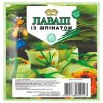 Darnytskyi Khlibnyi Tsekh №2 Lavash With Spinach 2pcs 200g