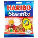 Конфеты Haribo Starmix желейные 150г