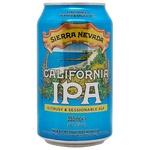 Пиво Sierra Nevada California IPA 4,2% 0,355л