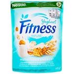 Сухий сніданок Nestle Fitnes Йогурт 425г