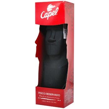 Capel Moai Reservado Vodka 40% 1l - buy, prices for CityMarket - photo 1