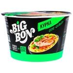 Bigbon Chicken with Salsa Sauce Noodles 85g