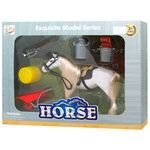 Фігурка з аксесуарами Кінь з аксесуарами в асортименті
