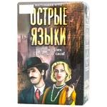 Гра настільна Стратег Гострі язики (рос) 30950