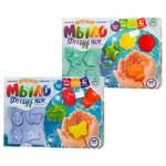 Набір для креативної творчості Danko-Toys Фігурне мило