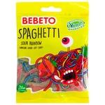 Candy Bebeto Rainbow 80g