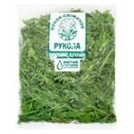 Greens lettuce Puchok-svizhachok fresh 200g Ukraine