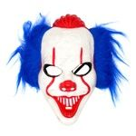 Carnival Decoration for Holiday Clown Mask