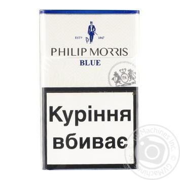 Филипс морис табачные изделия дешевые сигареты оптом с доставкой