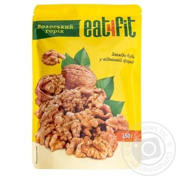 Nuts walnut Fryer dalen 150g - buy, prices for MegaMarket - image 1