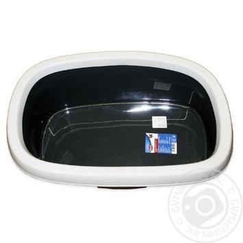 Туалет для котів Trixie Carlo 58см