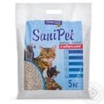 Наповнювач універсальний Sani Pet для домашніх тварин 5кг