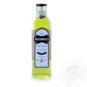 Bushmills Original 6 yrs whisky 40% 0.35l - buy, prices for Novus - image 2