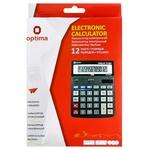 Калькулятор Optima электронный 200*150*27мм