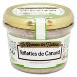 Паштет Le Domaine des Tuileries Рійєт качиний 180г