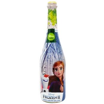 Дитяче шампанське Vitapress Frozen 0,75л