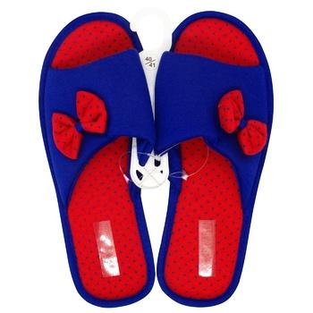 Обувь комнатная Marizel женское