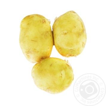 Картофель молодой - купить, цены на МегаМаркет - фото 1