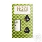 Віскі Writers Tears 40% 0,7л + 2 бокали у коробці