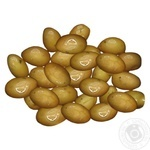 Оливки зеленые Morabito Verdi Sal.Caserecce I 160/190 с косточкой
